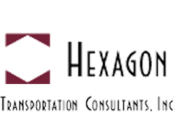 Hexagon Transportation Consultants Logo