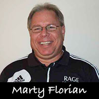 Marty Florian