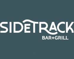 SideTrack Bar & Grill Logo