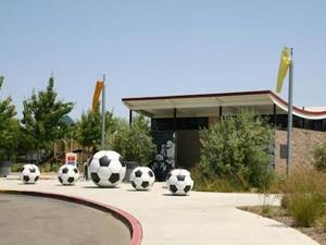 Val Vista Soccer Park