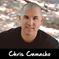 Chris Camacho